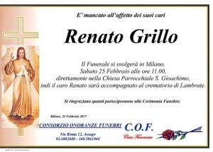 Grillo Renato